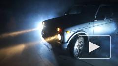 На производство новой Lada Niva выделят бюджетные деньги