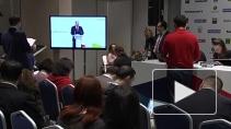 В Петербурге проходит  Международный культурный форум