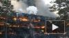 В сгоревшем ТРК в Красноярском крае пропали шестеро ...