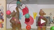 Уходящая натура: история ленинградской игрушки