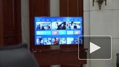 Huawei выпустила первое обновление HarmonyOS
