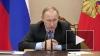 Путин увидел в результате выборов ответ на внешнее ...