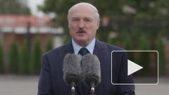 Белоруссия объявила о введении ответных санкций против стран Балтии