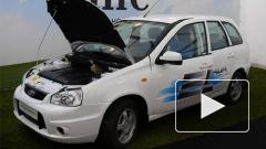 Начался выпуск электромобиля El Lada за 1,2 млн рублей