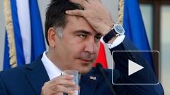 У Саакашвили угнали внедорожник за $240 тыс