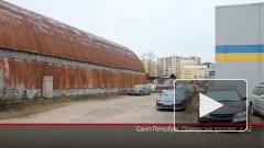 В Петербурге перенесены торги по продаже участка Л1 с видом на Крестовский остров