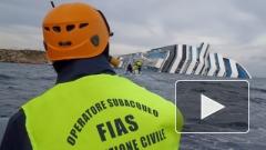 Число жертв трагедии с лайнером Costa Concordia достигло 13