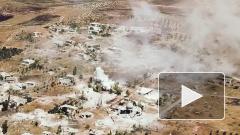 Силы США покинут сирийские зоны для проведения операции Турции