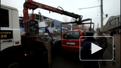 Радость водителя: новые тарифы снизят стоимость эвакуации автомобилей