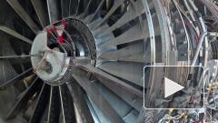 В России начали готовить самолет для испытаний электродвигателя
