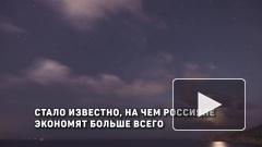 На чем экономят жители России: исследование Ромир