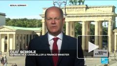 Министр экономики Германии рассказал о последствиях антироссийских санкций