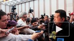 Уго Чавес заявил, что полностью излечился от рака