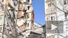 Взрыв дома в Астрахани унес жизни трех человек, 14 пострадали