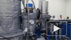 На деньги РОСНАНО в Петербурге запустили производство компонентов для высокоскоростных лазеров