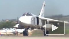 Кабмин одобрил соглашение с Сирией о размещении авиагруппы ВС РФ