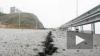 В Приморье снова обрушилась трасса, построенная к АТЭС