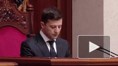 Владимир Зеленский убрал с постов 15 глав областей