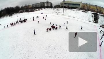 SNOW BOWL - 2015