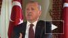 Эрдоган пообещал предпринять ответные меры на санкции ...