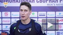 """""""Зенит"""" предложил новый контракт Кузяеву"""