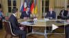 Зеленский озвучил итоги переговоров с Путиным по газовом...