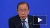 Пан Ги Мун не откажется от слов о важной роли России ...