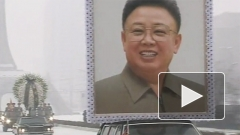 Северная Корея простилась с Ким Чен Иром. Скорбела даже природа
