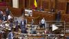 Киев уверен в позиции Европы по санкциям против России