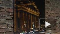"""""""Автобус в любимом городе"""" - выставка к 90-летию регулярного автобусного движения в Петербурге. Филармония джазовой музыки открывает сезон. Быть или не быть уличному искусству?"""