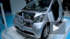 Toyota сделала из iQ электрокар iQ EV