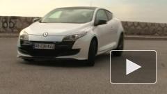 Renault Megane R.S. появился в салонах российских дилеров