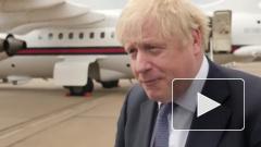 Джонсон отказал Путину в нормализации отношений России и Британии