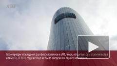 В Петербурге пустуют торговые центры