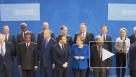 """Путин """"пропал"""" перед церемонией фотографирования на саммите в Берлине"""