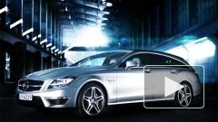 "Mercedes-Benz ""по ошибке"" рассекретили универсал CLS 63 Shooting Brake"