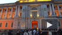Ночь музеев вновь побила все рекорды посещаемости