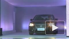Nissan представил Sylphy следующего поколения