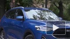 Завод Haval выпустил в России юбилейный автомобиль