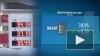 Цены на нефть марки Brent вновь ниже 40 долларов