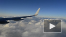 В Афганистане упал пассажирский самолет
