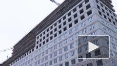 В Петербурге реже стали брать ипотеку