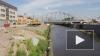 В Петербурге открыли проезд под Американскими мостами