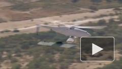 Новый супер-беспилотник армии США испытают в Афганистане