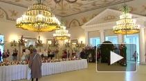 """В Павловске прошел юбилейный фестиваль цветов """"Императорский букет"""""""