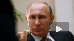 Путин анонсировал создание мощнейших ударных комплексов против ПРО
