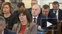 Губернатор дал ряд поручений в сфере здравоохранения. В Петербурге обсудили логистические преимущества Северного морского пути. Общественники предлагают накормить бездомных блинами