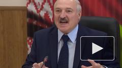 Лукашенко обещает не допустить обвала белорусского рубля
