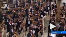 Петербургская филармония готовится отметить 100-летие