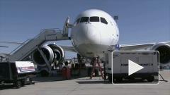 Концерн Boeing проверит все самолеты Boeing-787 из-за вновь обнаруженного заводского дефекта